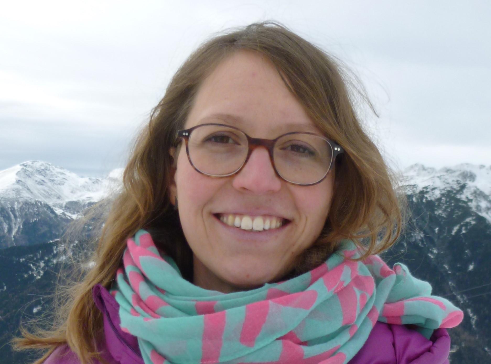 Johanna Putzer