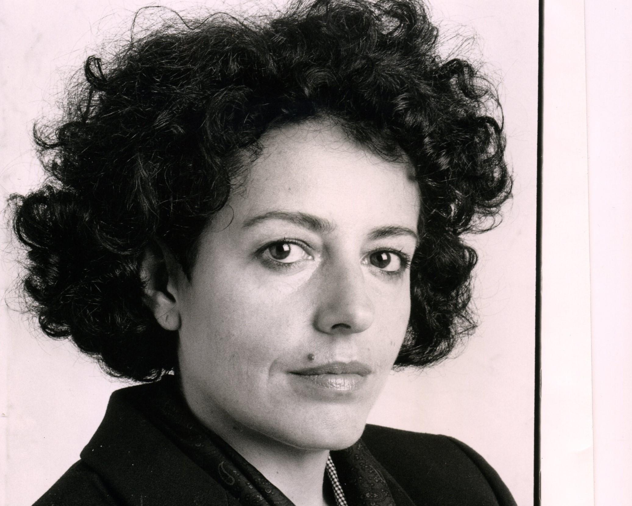Anita Pichler