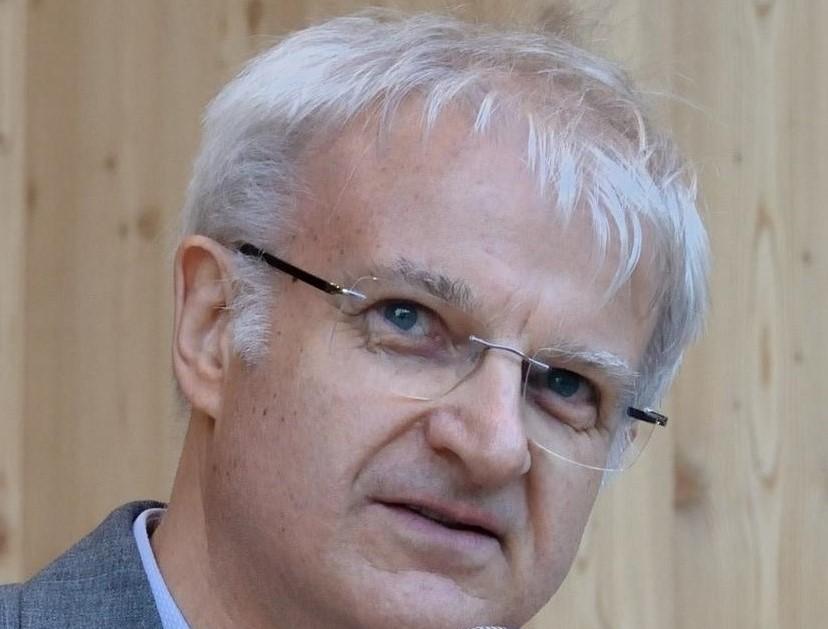 Hansjörg Plattner