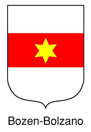 Stadtgemeinde Bozen / Città di Bolzano
