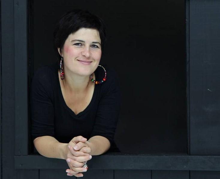 Gabriela Oberkofler