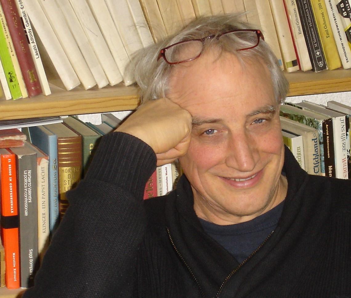 Franz Kohler
