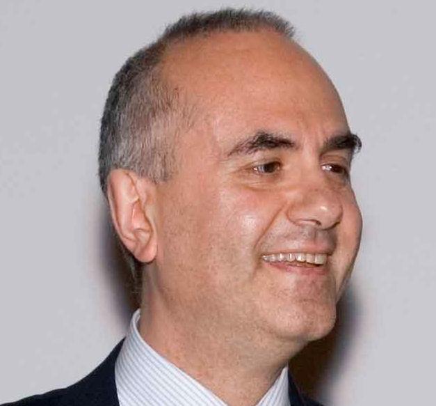 Luigi Reitani