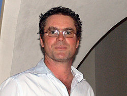 Christoph Tscholl