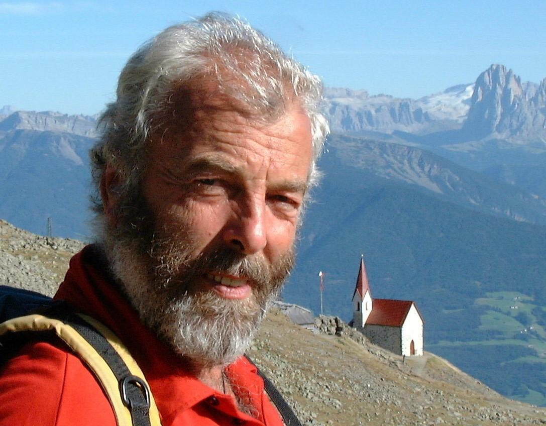 Walther Dorfmann