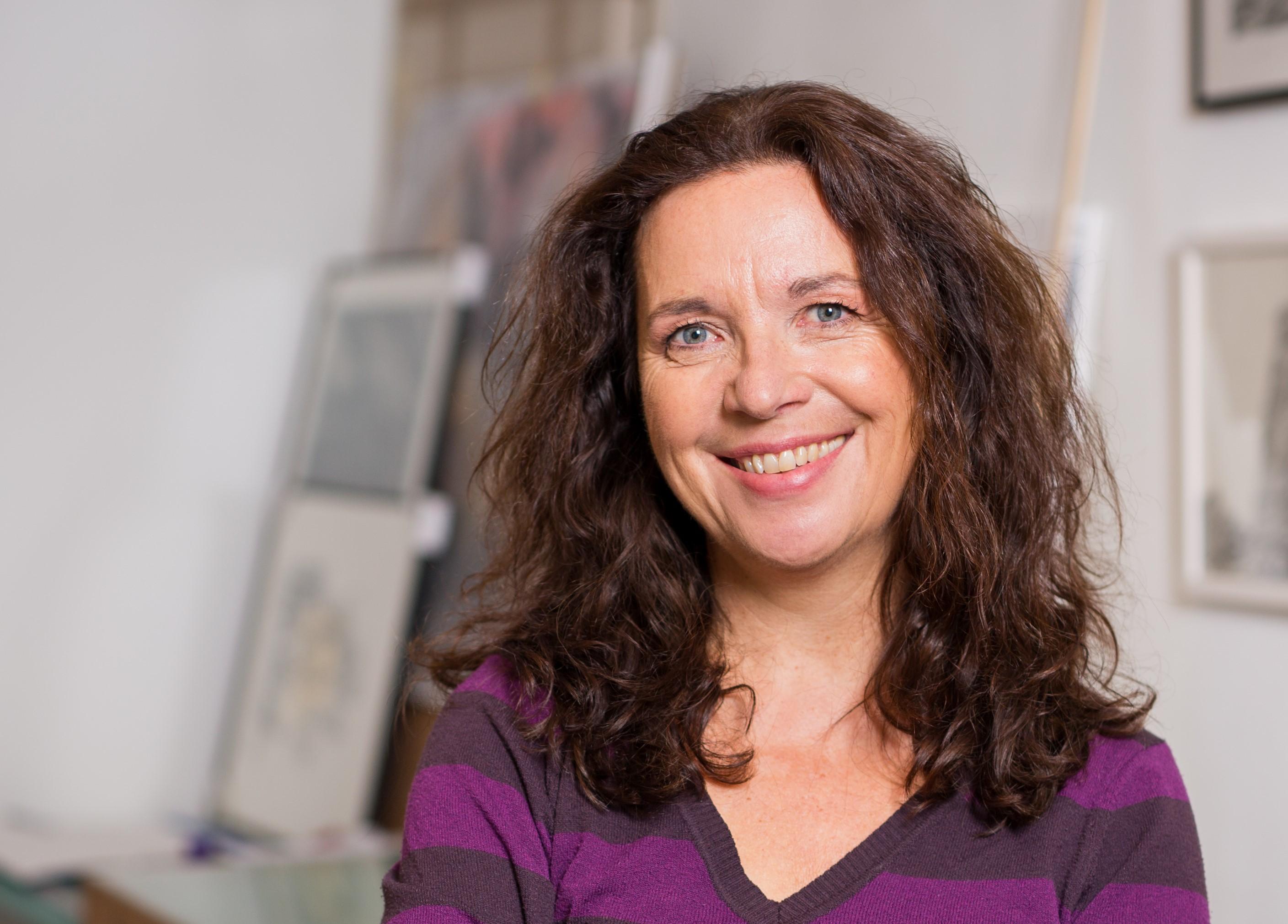 Anita Hahn