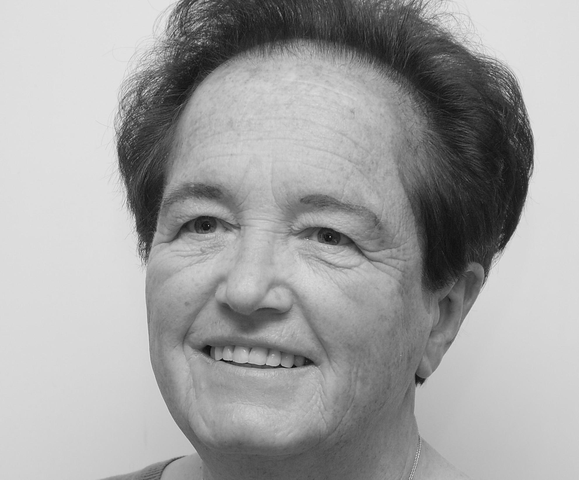 Margreth Runggaldier-Mahlknecht