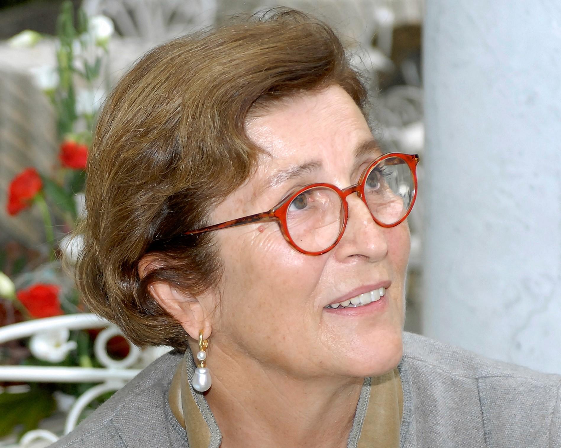Martha Canestrini