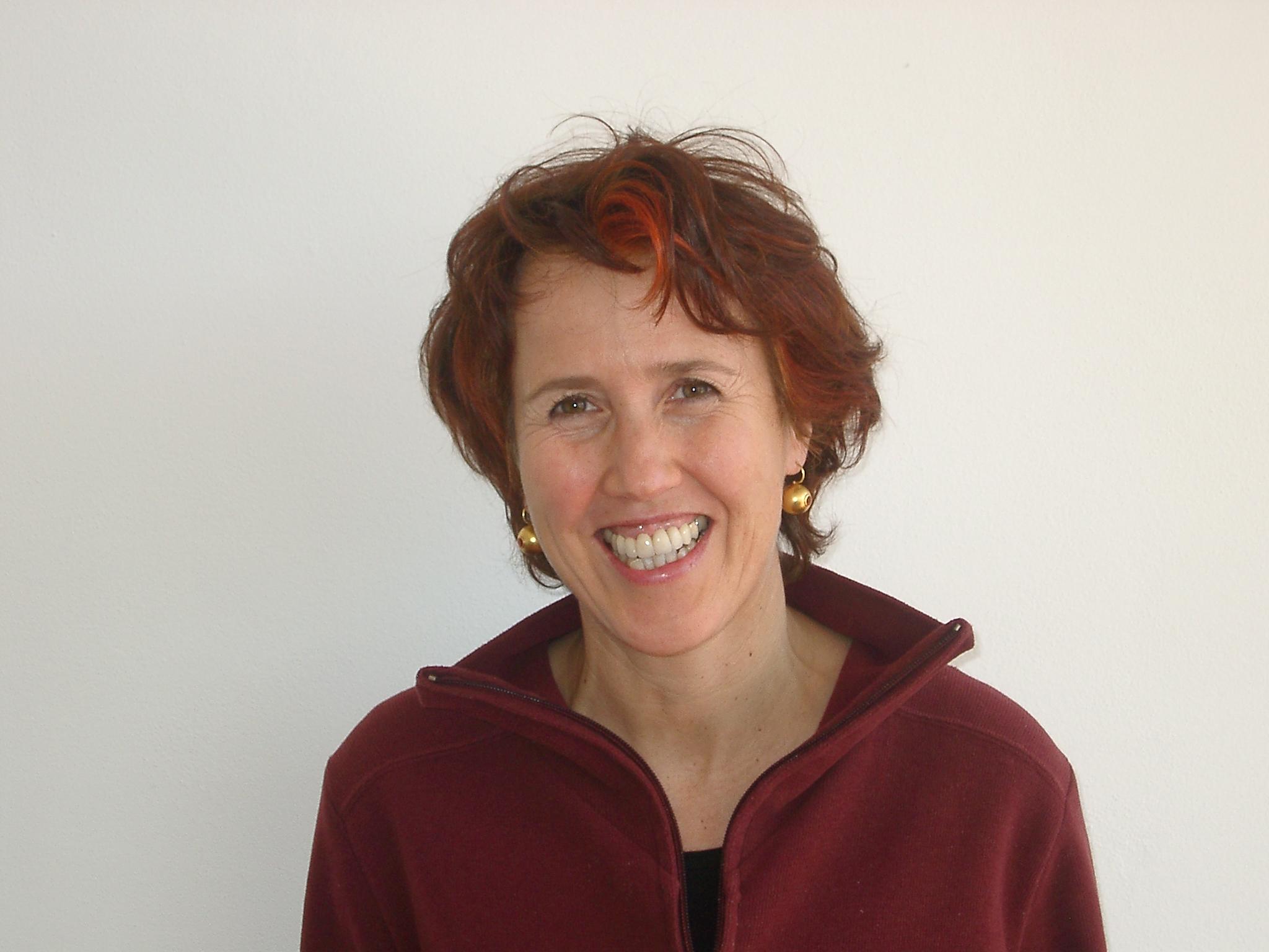 Gudrun Sulzenbacher